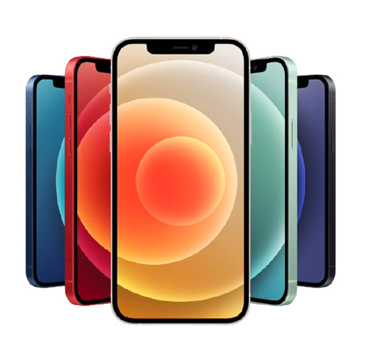 "Apple iPhone 12 256GB 6.1"" Display"