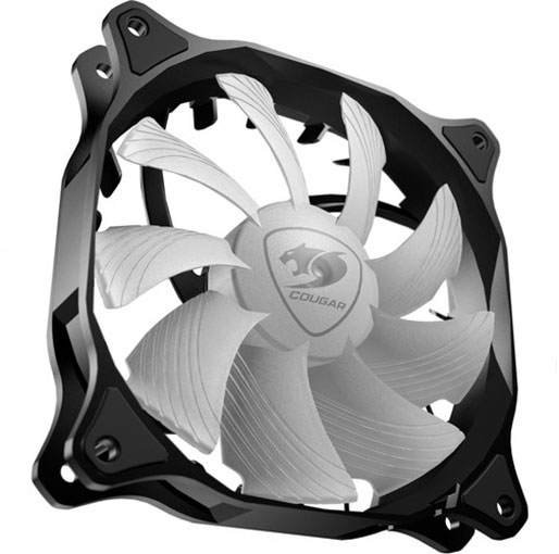 COUGAR Helor 360 All-in-One Liquid CPU Cooler