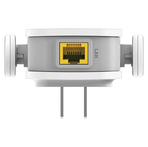 D-Link AC750 Plus Wi-Fi Range Extender DAP-1530