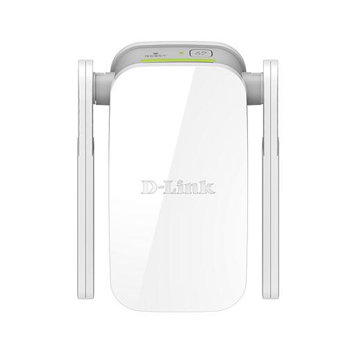 Buy D-Link AC750 Plus Wi-Fi Range Extender DAP-1530 in Qatar