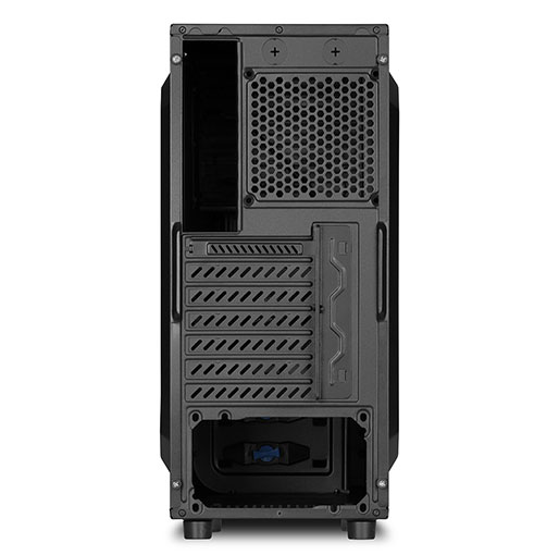 Sharkoon VS4-S ATX tower Gaming PC Case