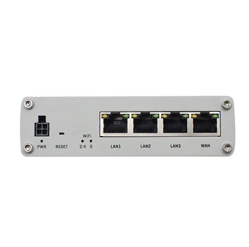 Teltonika RUTX10 Industrial Professional Gigabit Ethernet Router