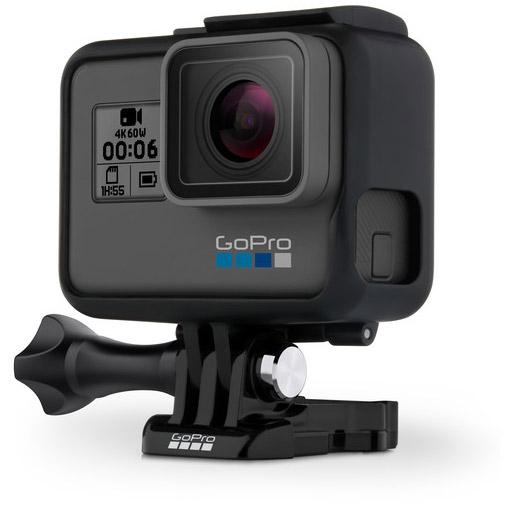 Buy GoPro HERO6 Black at best price in Qatar.