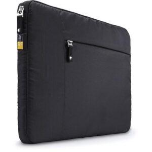 "Buy Case Logic 13"" Laptop Sleeve TS113 - Black at best price in Qatar."