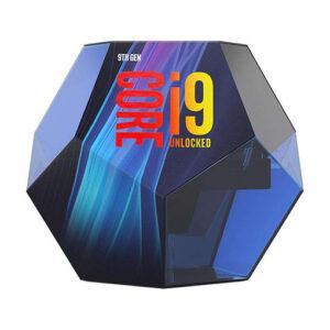 Buy Intel Core i9-9900K Coffee Lake 8-Core, 16-Thread, 3.6 GHz (5.0 GHz Turbo) LGA 1151 (300 Series) 95W BX80684I99900K Desktop Processor Intel UHD Graphics 630 at best price in Qatar.