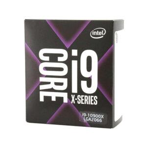 Buy Intel Core i9-10900X Cascade Lake 10-Core 3.7 GHz LGA 2066 165W BX8069510900X Desktop Processor at best price in Qatar.
