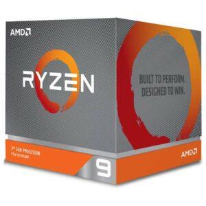 Buy AMD Ryzen 9 3900X 3.8 GHz 12-Core 12C/24T AM4 Processor at best price in Qatar.
