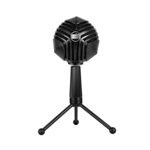 Buy Vertux Sphere High Sensitivity Professional Digital Recording Streaming Gamers Microphone at best price in Qatar.