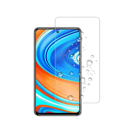 Buy Xiaomi Redmi Note 9s / Note 9 Pro Screen Protector Tempered Glass at best price in Qatar