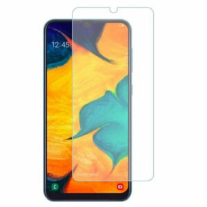 Buy Samsung Galaxy M30 Tempered Glass Screen Protector-clear at best price in Qatar.