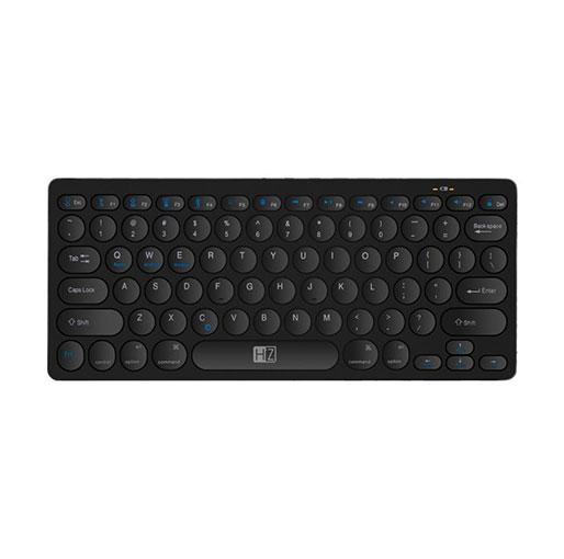Buy Heatz ZK07 Ultra slim Bluetooth Keyboard in Qatar