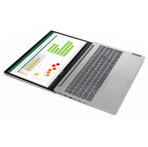"Lenovo 15.6"" ThinkBook 15 IIL Laptop - Intel Core i7-1065G7, 8GB RAM, 512GB NVMe SSD, Iris Plus Graphics, 15.6"" FHD, Free DOS, Ara/Eng Keyboard - 20SM001FAX"