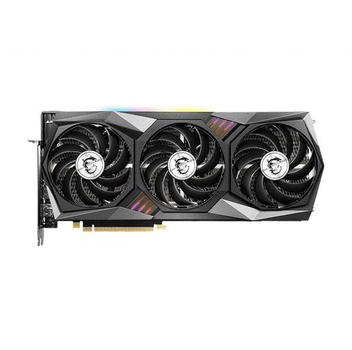 MSI GeForce RTX 3070 DirectX 12 GAMING X TRIO 8GB 256-Bit GDDR6 PCI Express 4.0 HDCP Ready Video Card