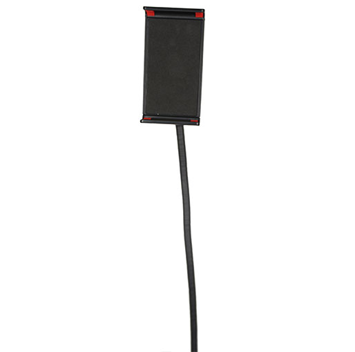 Mobile Phone and Tablet landing lazy bracket for 4.6-10.5 inch Screens (1.32 M height)