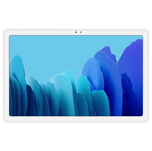 Buy Samsung Galaxy Tab A7 4G LTE 3GB 32GB - Silver in Qatar