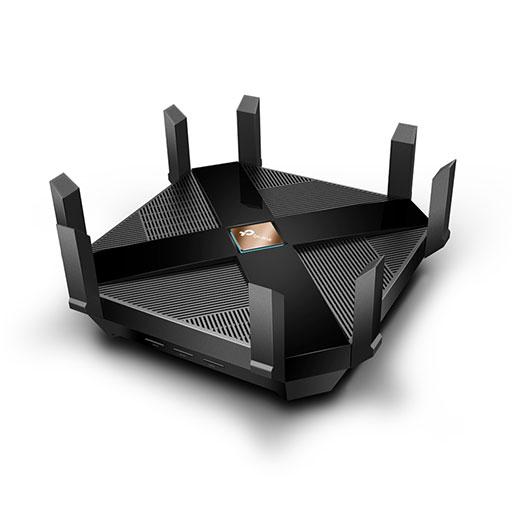 TP-Link Archer AX6000 WiFi 6 Router, 8 Stream Smart WiFi Router (Archer AX6000)