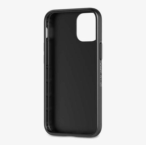 Tech21 iPhone 12 Mini 5.4'' Evo Slim Case - Charcoal Black
