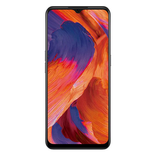 Buy Oppo A73 6GB 128GB 4G Smartphone -Navy Blue at best price in Qatar.