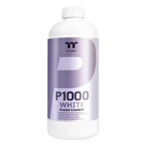 Buy Thermaltake P1000 Pastel Coolant - White at best price in Qatar.