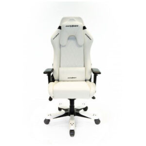 Buy DXRacer Iron Series Gaming Chair - White at best price in Qatar.