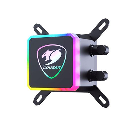 Cougar AQUA 120 RGB Liquid CPU Cooler