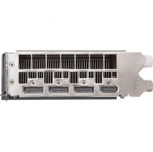 MSI Radeon RX Vega 64 DirectX 12 Radeon RX Vega 64 Air Boost 8G OC 8GB 2048-Bit HBM2 PCI Express x16 HDCP Ready CrossFireX Support Video Card
