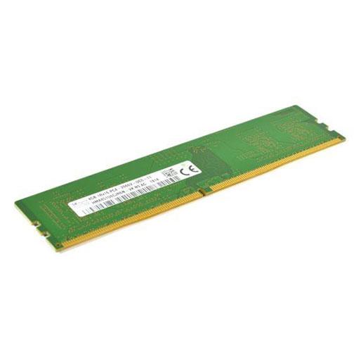 SK Hynix 4GB DDR4 1Rx16 PC4-2666V HMA851U6CJR6N-VK Desktop RAM Memory