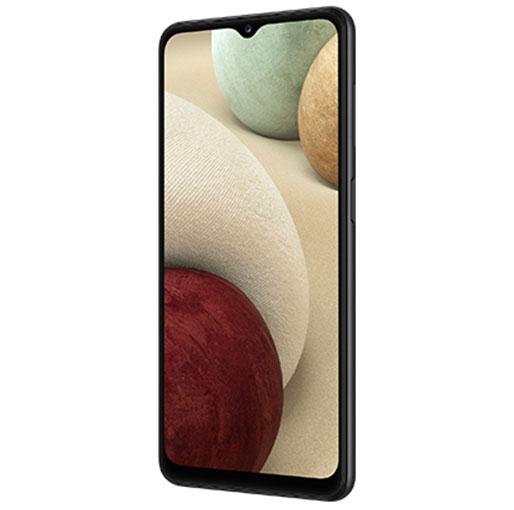 Samsung Galaxy A12 4GB RAM 64GB 4G LTE Dual SIM - Black