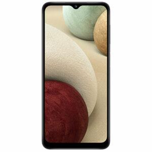 Buy Samsung Galaxy A12 4GB RAM 64GB 4G LTE Dual SIM - Black in Qatar