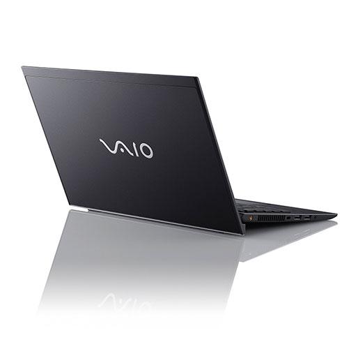 VAIO SX14 – Intel Core i5-8265U   8GB Memory (RAM)   256GB PCIe SSD   Windows 10 Pro   14.0-inch Full HD (1920×1080) Display - Black