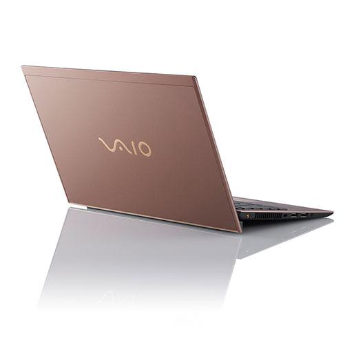 VAIO SX14 – Intel Core i5-8265U 8GB Memory (RAM) 256GB PCIe SSD Windows 10 Pro 14.0-inch Full HD (1920×1080) Display