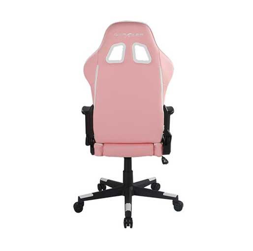 DXRacer Origin Series Gaming Chair - Pink/White