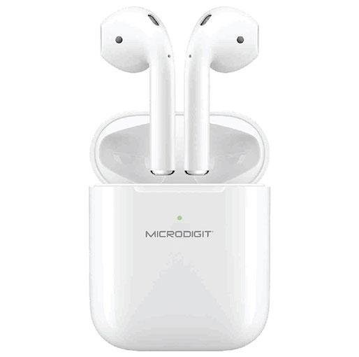 Buy Microdigit Dezire Wireless Earplug- DE343AP in Qatar