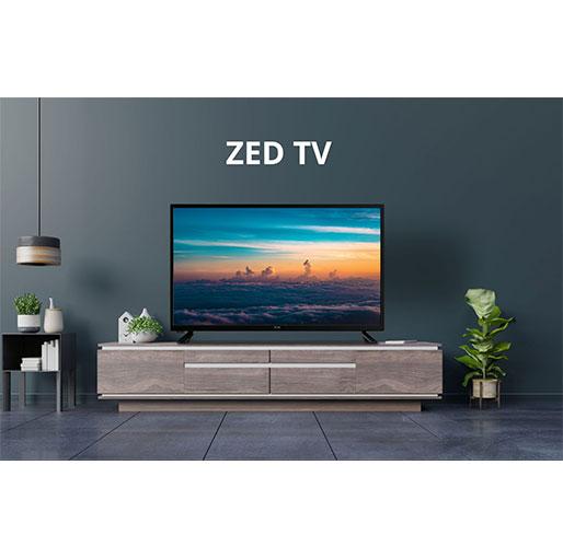 i-Life Zed TV 40 Inch LED TV- Black