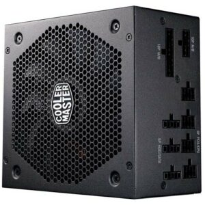 Buy Cooler Master V650 Gold V2 650W 80 PLUS Gold Modular Power Supply at best price in Qatar.