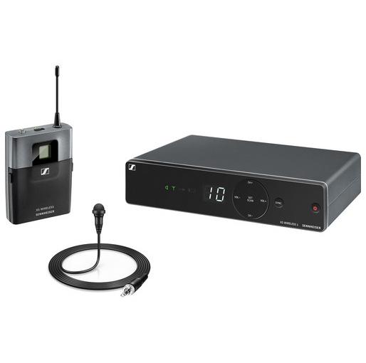 Buy Sennheiser XSW 1-ME2 UHF Lavalier Microphone Set at best price in Qatar.