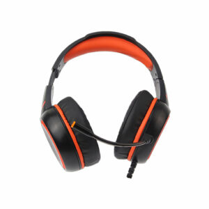 Buy Meetion HIFI 7.1 Surround Sound LED Backlit Gaming Headset with Mic at best price in Qatar.