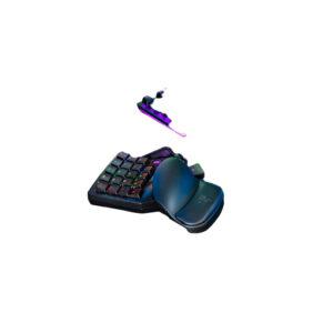 Buy Razer Tartarus Pro Gaming Keypad With Analog-Optical Key Switches Mercury at best price in Qatar.