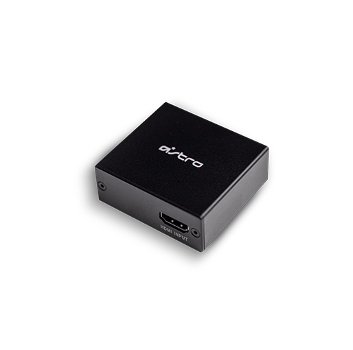 Buy ASTRO Gaming HDMI Adapter for Playstation 5 at best price in Qatar.
