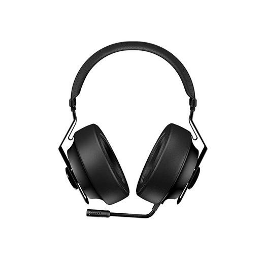 Buy Cougar PHONTUM ESSENTIAL Stereo Gaming Headset - Black at best price in Qatar.