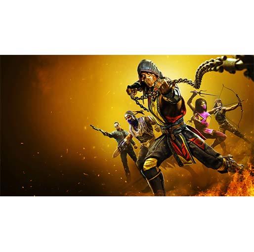 Buy Mortal Kombat 11 Ultimate PS4 & PS5 at best price in Qatar.