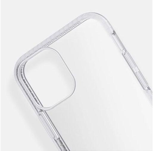 BodyGuardz Split Case with Impact Resistance for Apple iPhone 12 Pro