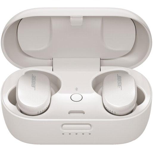 Bose QuietComfort Noise-Canceling True Wireless In-Ear Headphones - Soapstone