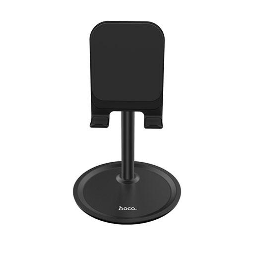 "Hoco Tabletop holder ""PH15"" aluminum alloy - Black"
