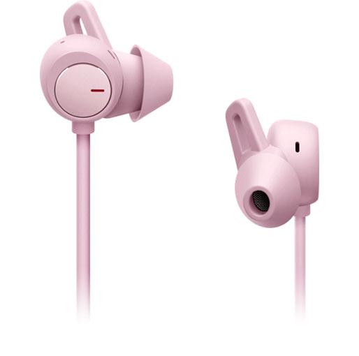 Huawei FreeLace Pro Dual-mic Active Noise Cancellation - Sakura pink