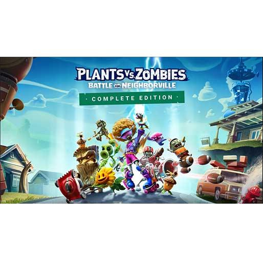 Buy Nintendo Plants vs. Zombies: Battle for Neighborville at best price in Qatar.