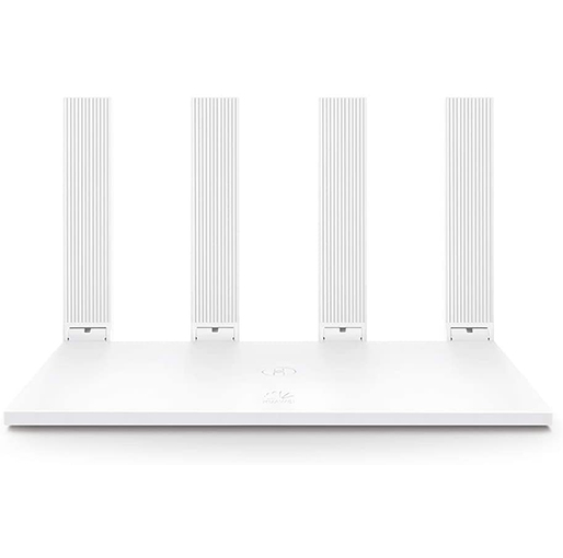 Buy HUAWEI WiFi WS5200 V2 AC1200 Dual Band Gigabit Wi-Fi Router at best price in Qatar.