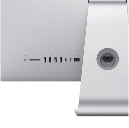 Apple iMac The all-in-one for all (MHK03ABA)21.5inch,2.3GHz dual-core 7th-generation Intel Core i5 processor,256 GB,8GBRAM,Silver