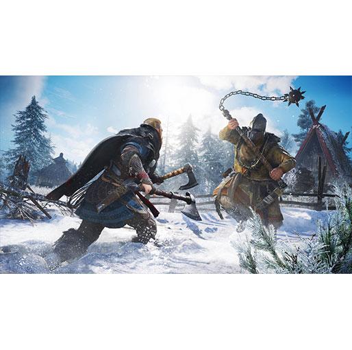Assassin's Creed Valhalla - Drakkar Edition - PS4