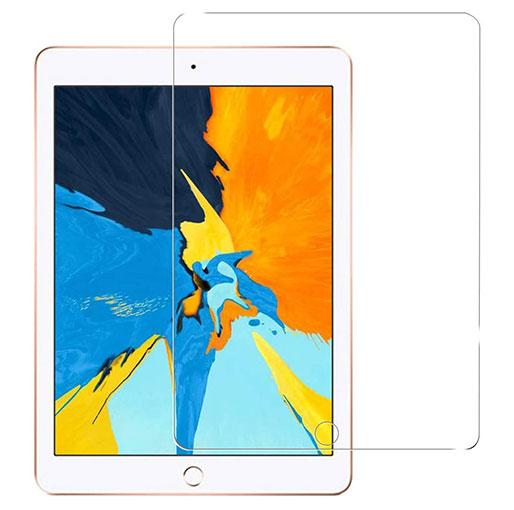 "Buy Green Full HD Glass Screen Protector for iPad Air 2/9.7"" in Qatar"